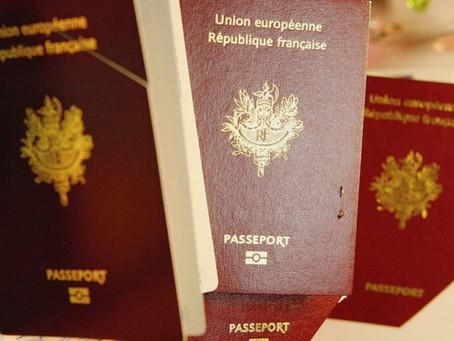 Déchéance de Nationalité : Communiqué de la FFE-PS