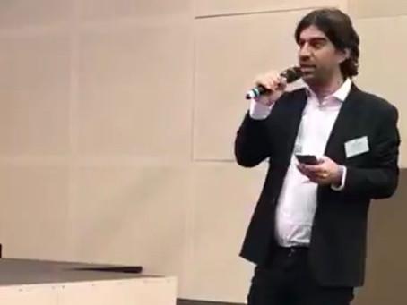 Discours du Président de groupe FDM-ES Mehdi Benlahcen au ministre Jean-Baptiste Lemoyne