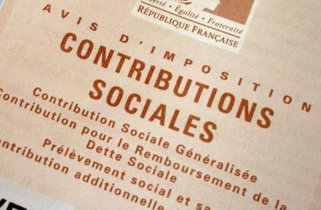 CSG-CRDS: extension du dispositif de remboursement à l'exercice fiscal 2012