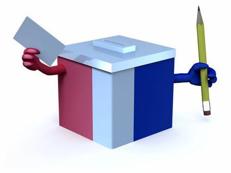 PREMIER REVERS DE LA RÉPUBLIQUE EN MARCHE À SHANGHAÏ POUR LES FRANÇAIS DE L'ÉTRANGER