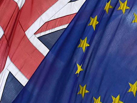 L'accord sur le référendum britannique:  l'irresponsabilité politique de David Cameron condamne l'av
