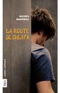 La Route de Chlifa, Michèle Marineau,.jp