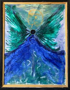 Angel Goddess
