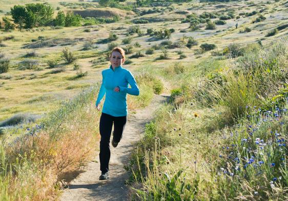 Boise Foothills: A Backyard, Not Just A Backdrop