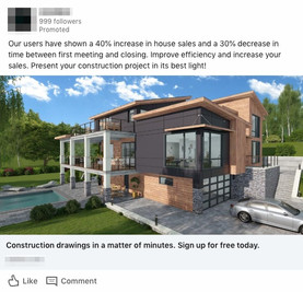 Home Design Software - Sign Up