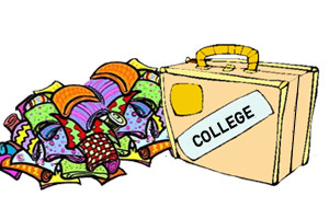 5 Ways to Ease Your Child's Transition to College