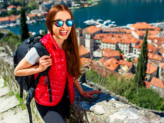 Gap Year:  The Pause that Refreshes