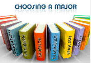 How To Choose A Major...Or Not