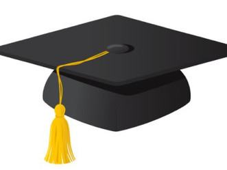The Importance of Failure--Inspiring Commencement Speech