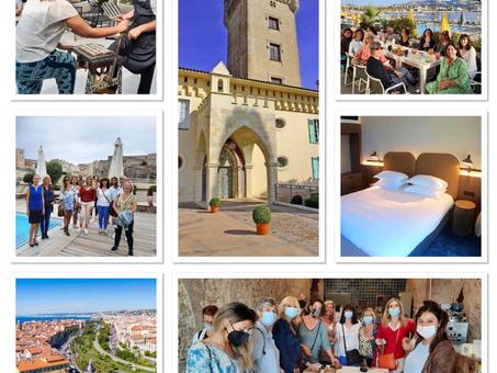 À la découverte du pré tour MICE PLACE à Marseille : retour en images !