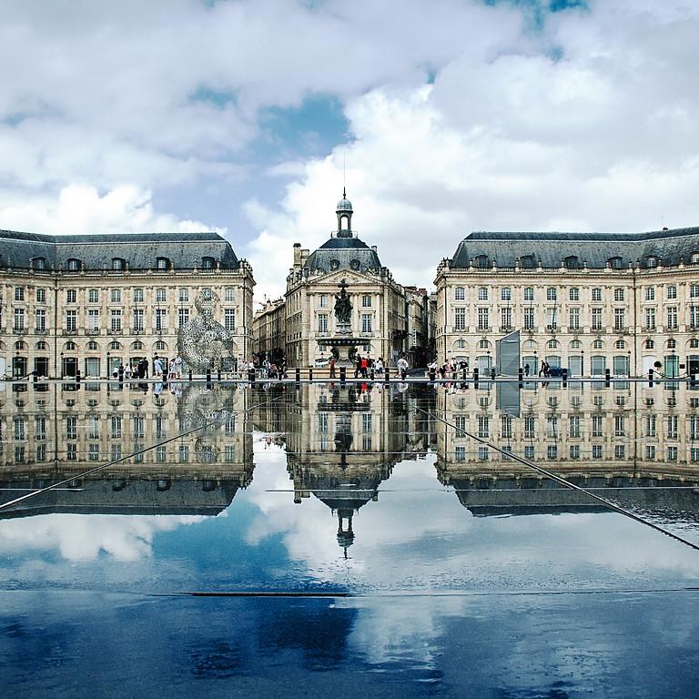 MICE PLACE City à Bordeaux