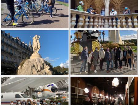 À la découverte de la région Occitanie : retour en images !