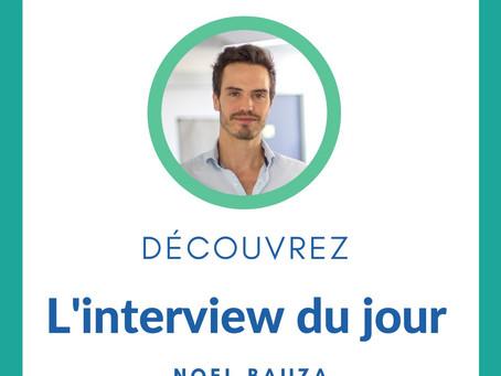 🎙️ [ L'Interview du Jour ] - Noel Bauza