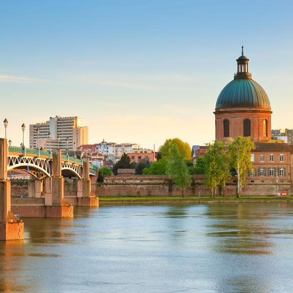 MICE PLACE City à Toulouse