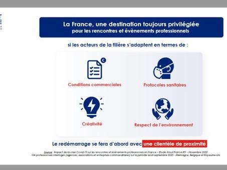 La France bénéficie de son statut de référence mais doit offrir des garanties