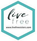 live free teal hexagon.JPG