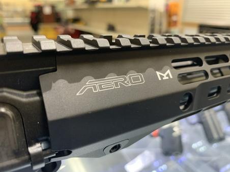 Aero precision 300 BLK out