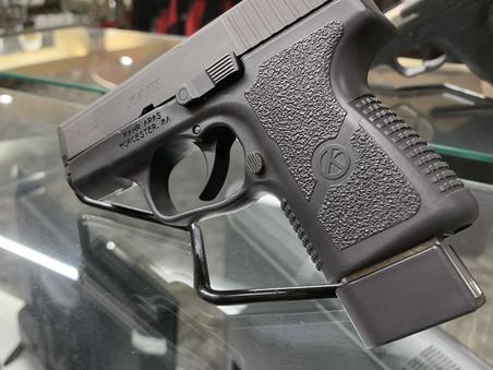 Khar Arms PM9