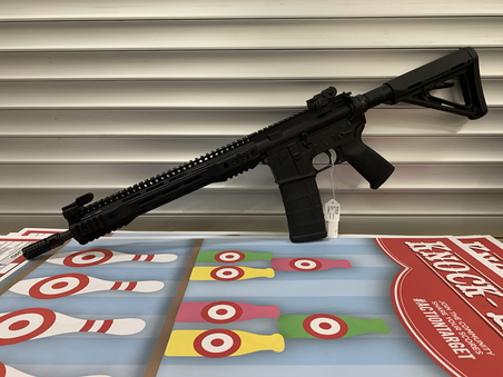 SMI AR-15