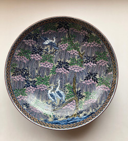 「藤文鉢」