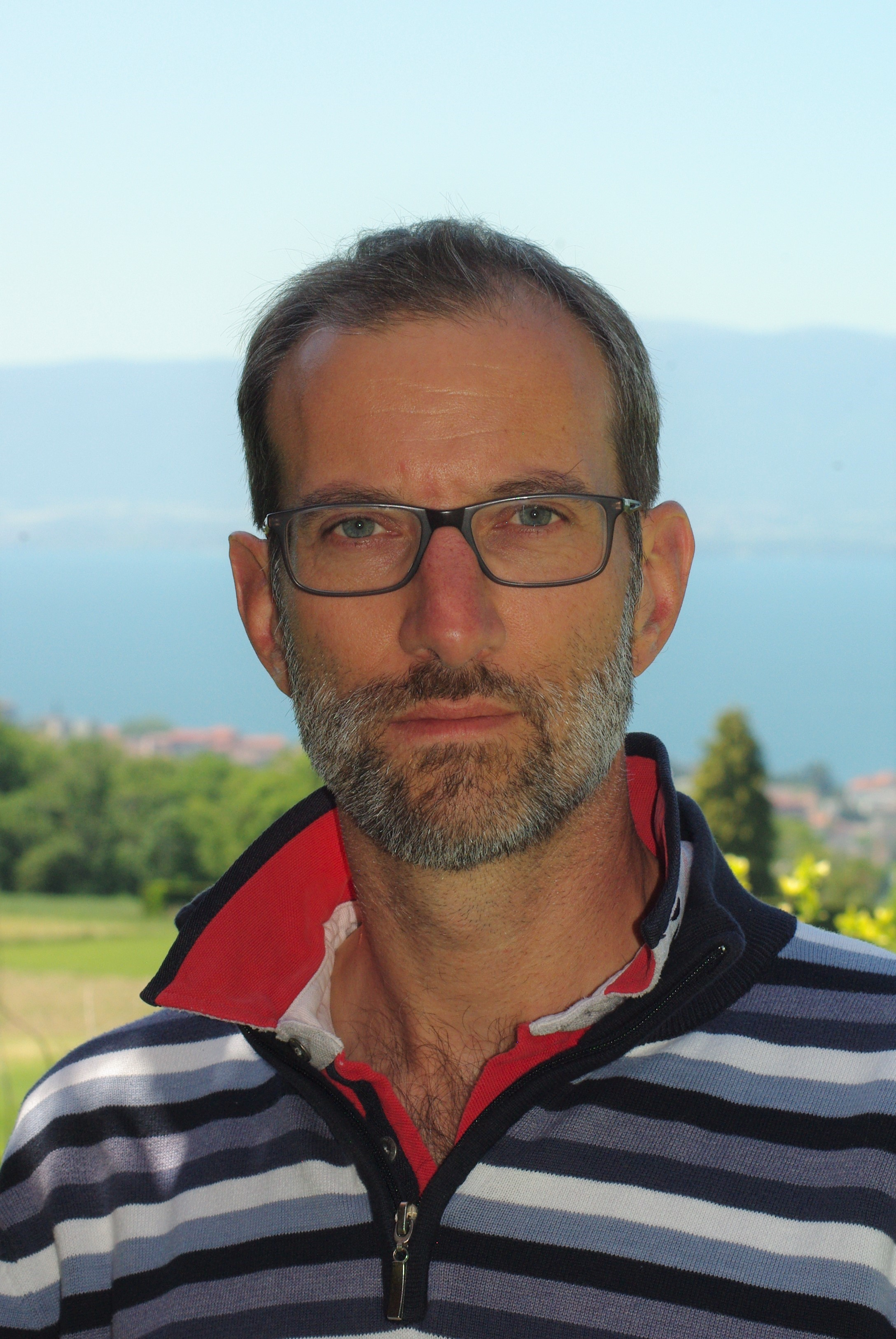 Benoit TEPPE