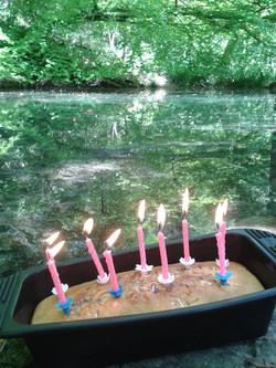 Marius DRAPPIER-BERTHOUD anniversaire du maravant