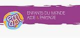 logo enfants du monde aide et partage.pn