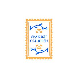 Spanish Club PSU Logo
