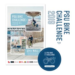 Bike Challenge Campaign 2019