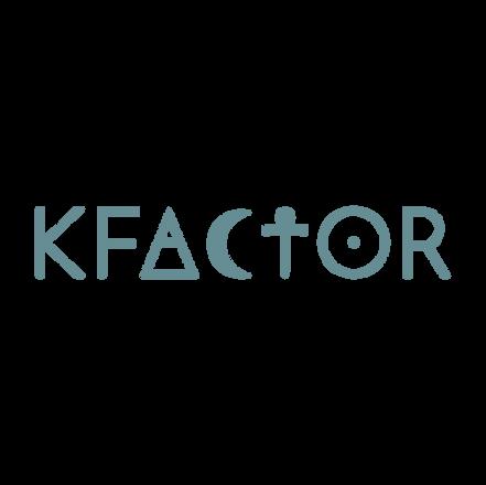 Katherine Factor Logo