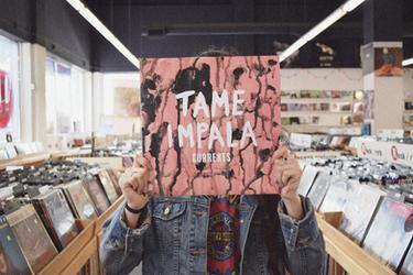 Tame Impala Record
