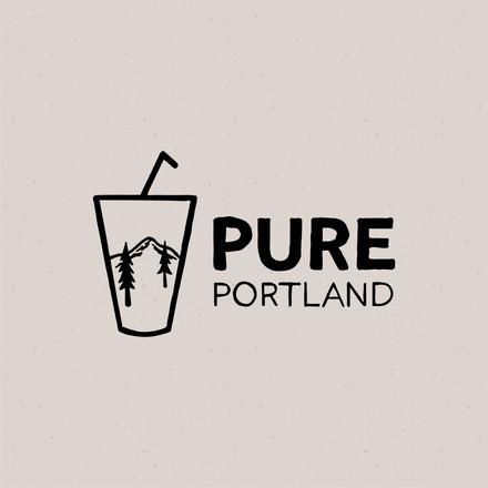 Pure Portland Logo