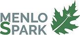 Menlo Spark Logo Small Horizontal CMYK.j