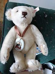 Margarete Steiff Anniversary Bear