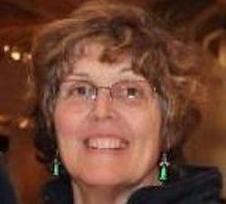 Award-Winning Author Meg Mims