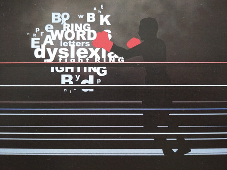 Boxing with words and the value of a diagnostic assessment...