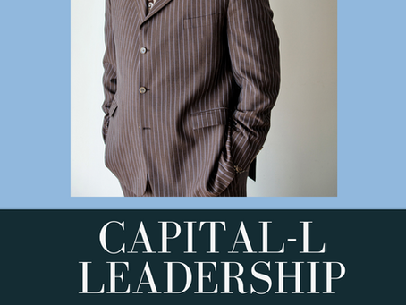 Ready for a 2021 Reset? Why Not Join Our Next CAPITAL-L Mastermind Group, Starting March 15th