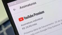 You Tube Premium vale a pena?