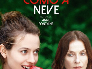BRANCA COMO A NEVE (Blanche Comme Neige)
