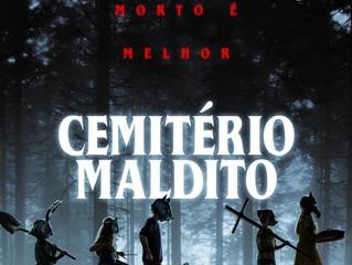 CEMITÉRIO MALDITO (Pet Sematary)
