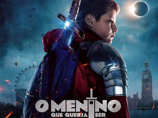 O MENINO QUE QUERIA SER REI (The Kid Who Would Be King)
