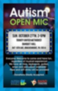 Open Mic, October 27, 2019.jpg
