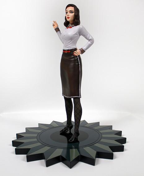 Elizabeth figure