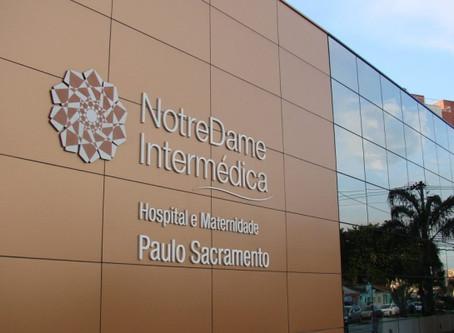 Cancelamento de consulta em Rede Propiá Notredame Intermédica  Por orientação do Ministério da Saúde