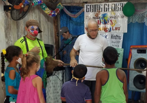 May 2021 – Ministry In Cuba
