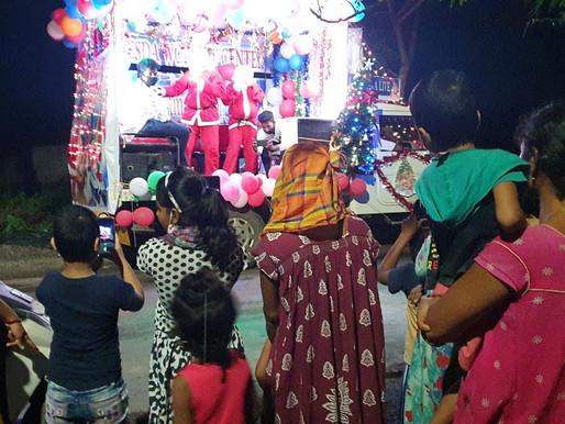 February 2021 – Celebrating Andaman Islands Christmas