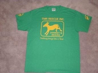 Johnny Dear T-Shirt