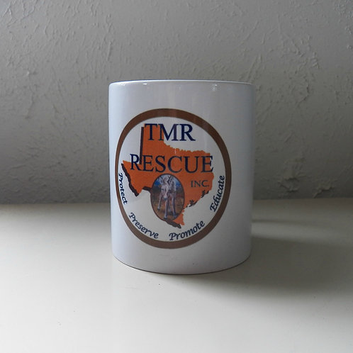 TMR Mug