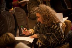 Participation à un Forum Ouvert sur l'an