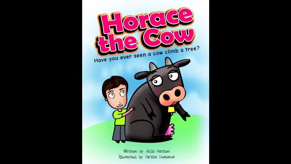 Horace the Cow - Back story